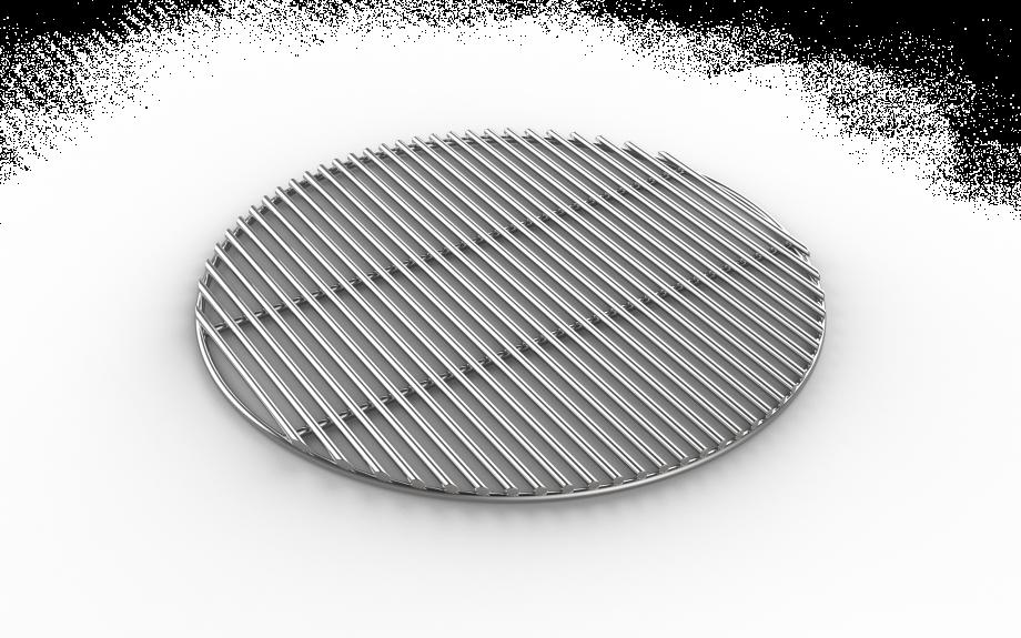The Bastard Stainless Steel Grid