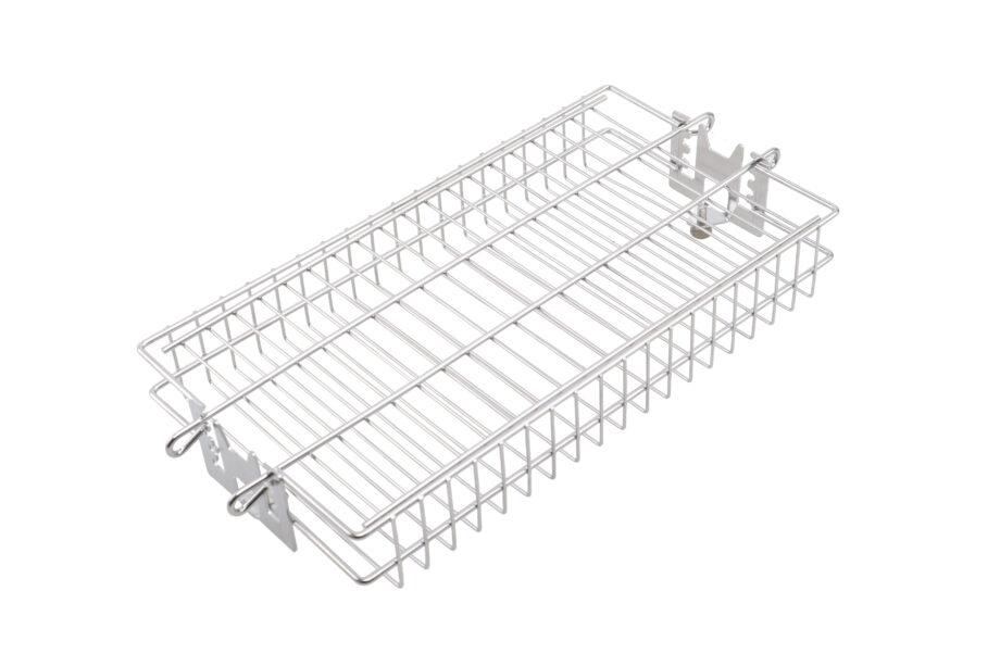 The Bastard rotisserie flat rack