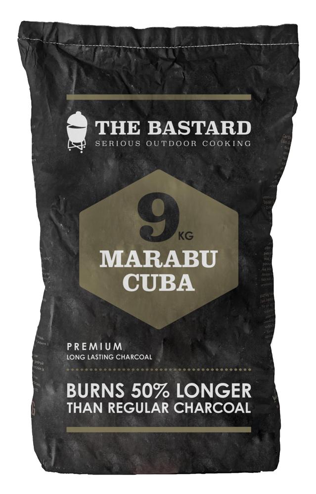 The Bastard_Charcoal-Marabu-9KG_001