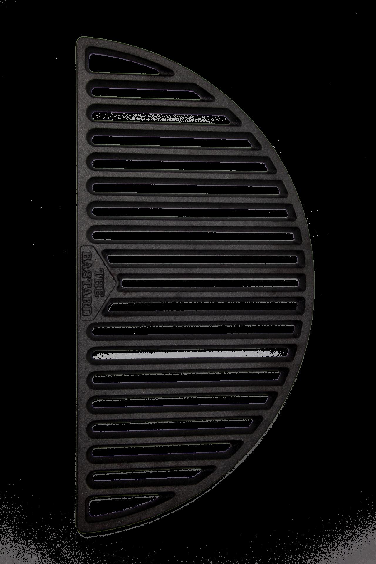 The bastard half moon grid