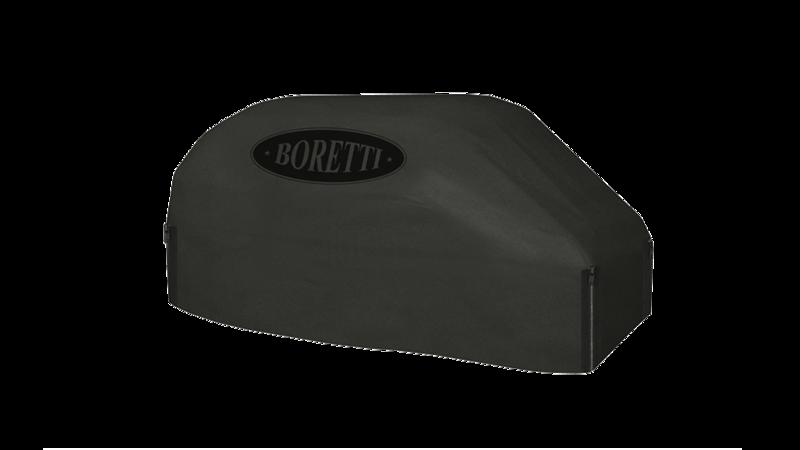 Boretti Cover Ligorio Ibrido