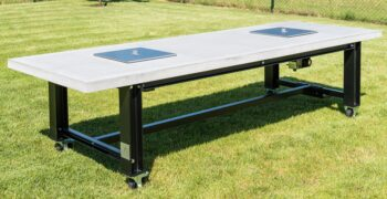 Forest Outdoor bbq tafel H balk