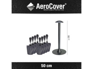 AeroCover steunset