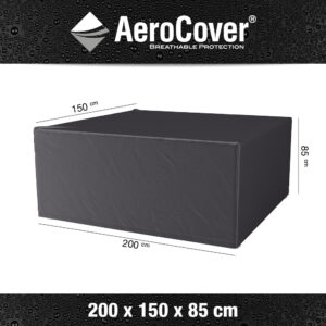 AeroCover Tuinsethoes