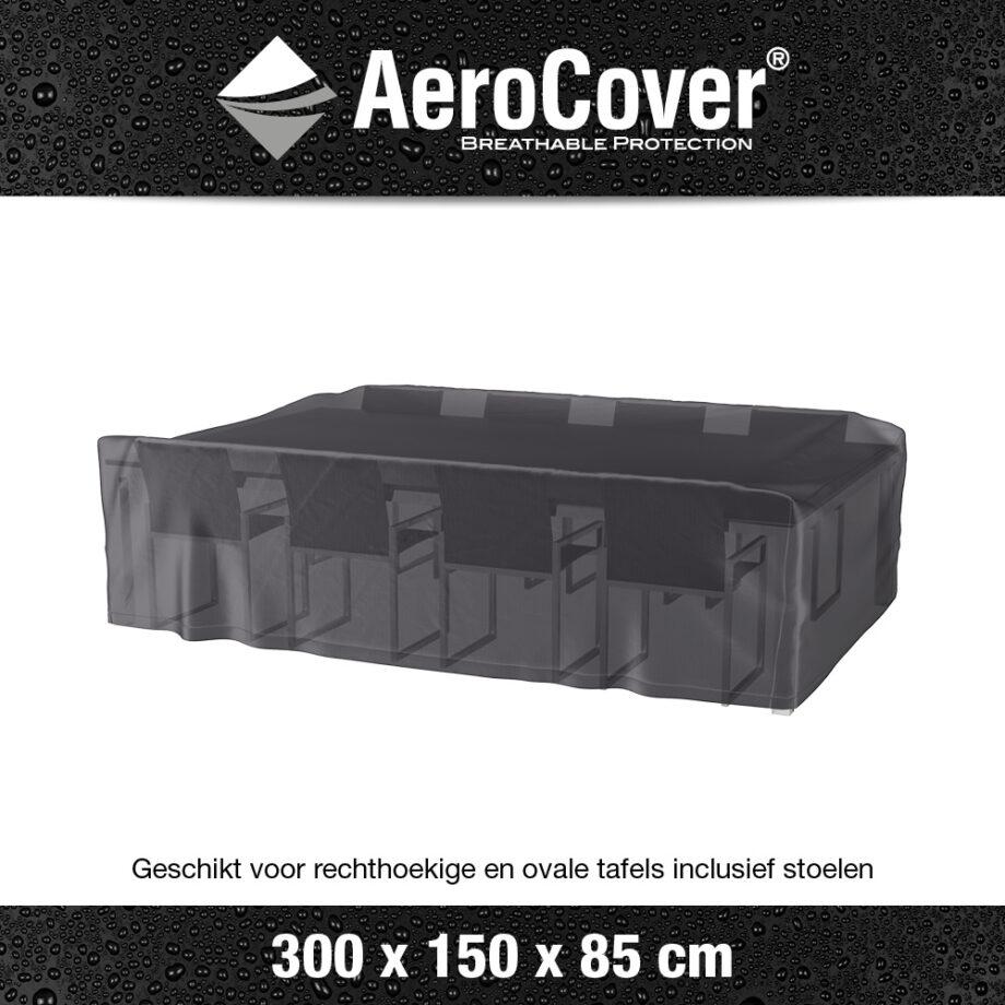 aerocover tuinsethoes 300x150x85 cm 1