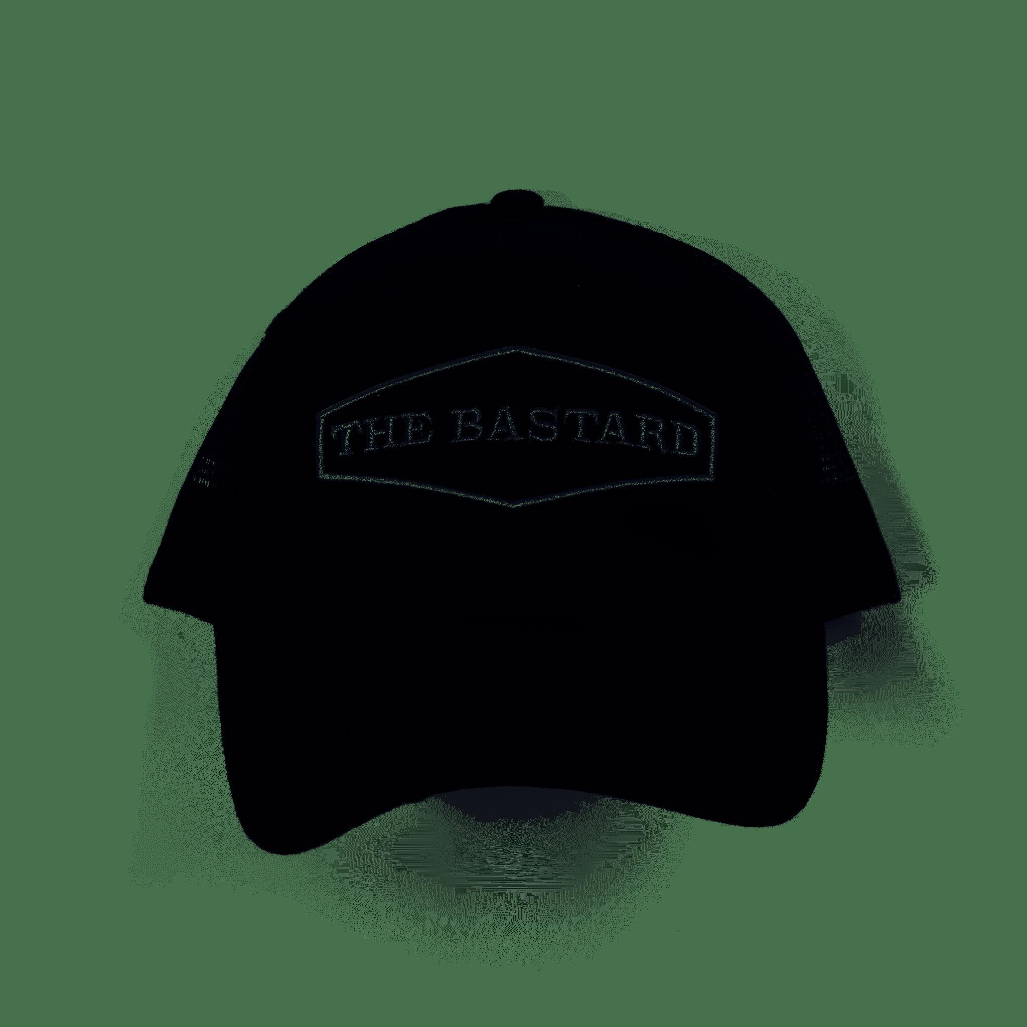 The Bastard Trucker cap