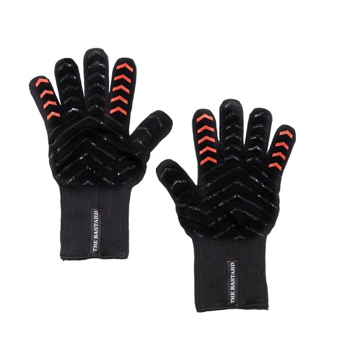 The bastard bbq handschoenen thermo fiber gloves